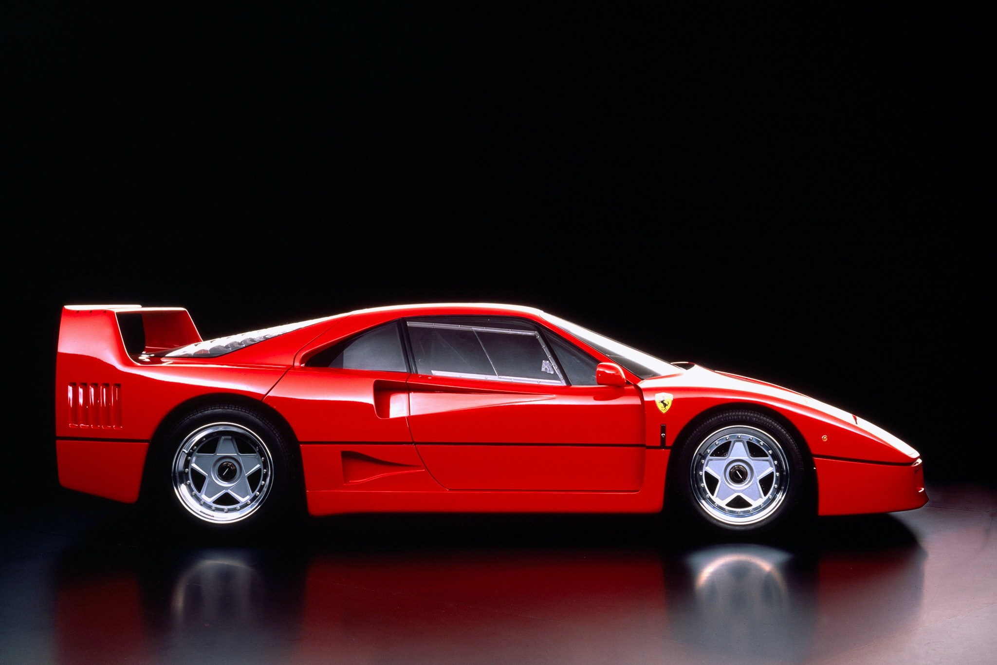 Happy 30th Birthday, Ferrari F40 | Automobile Magazine