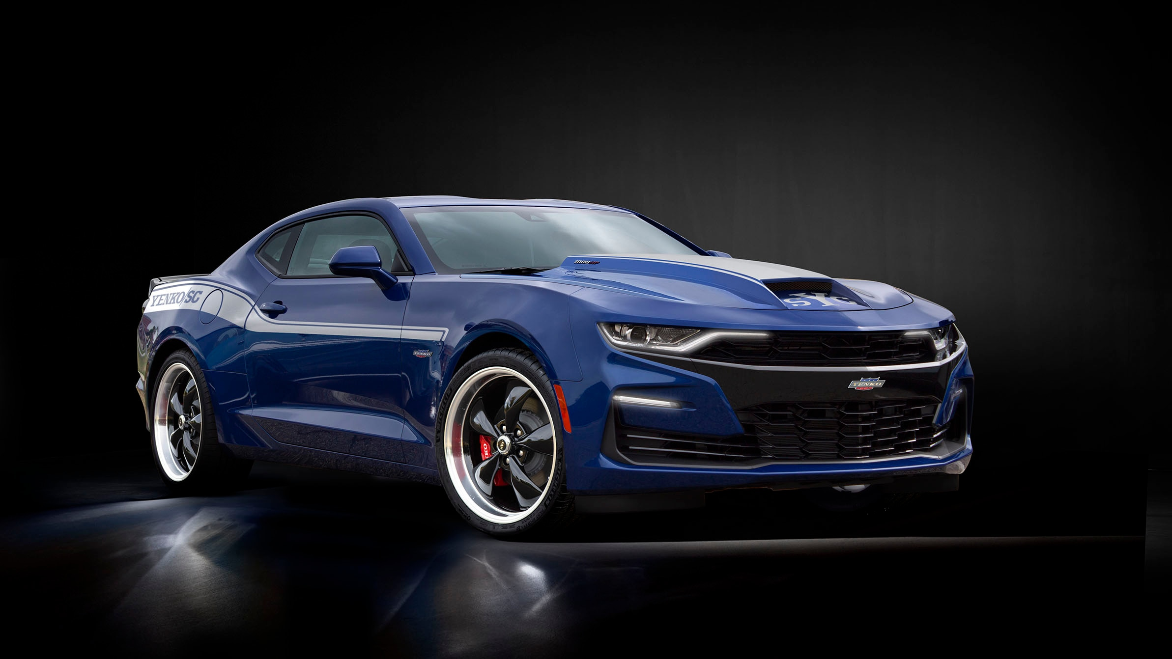 2019 Chevrolet Camaro Yenko/SC Stage 2 Makes 1,000 ...
