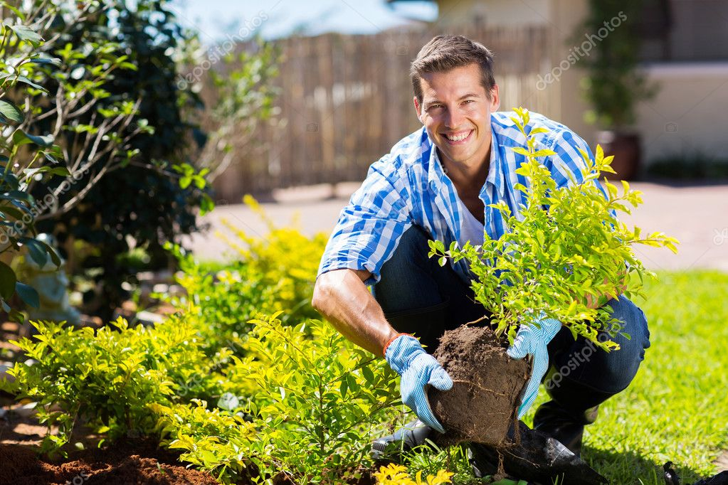people gardening pictures - HD1440×960