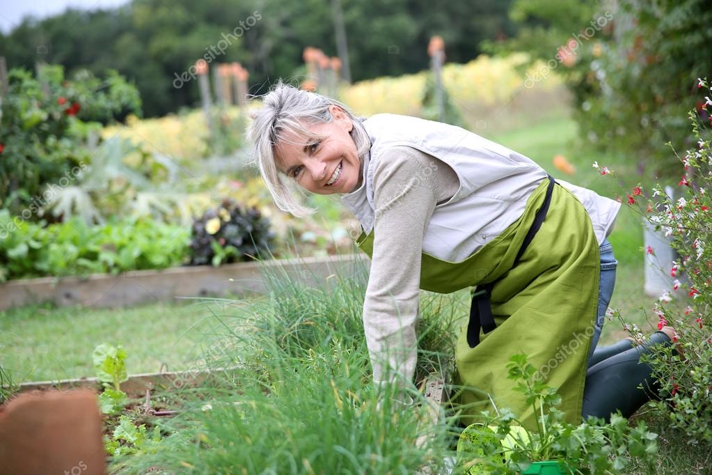 people gardening pictures - HD4876×3840