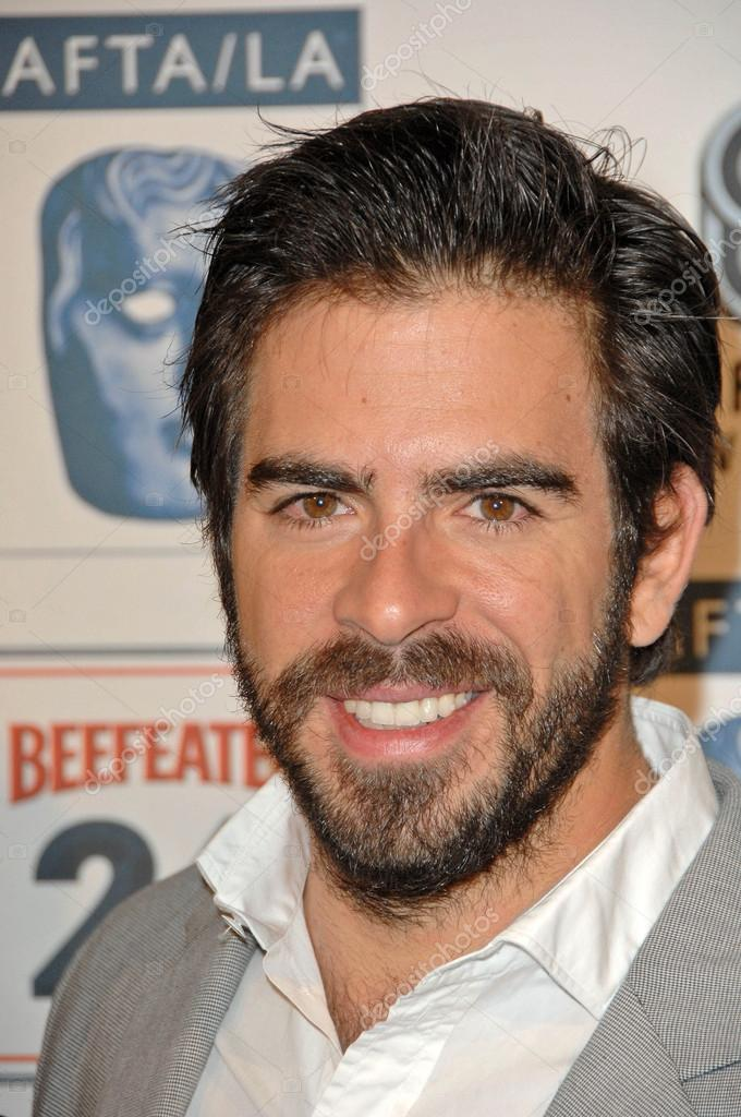 Eli Roth     Stock Editorial Photo      s bukley  15076657 Eli Roth     Stock Photo