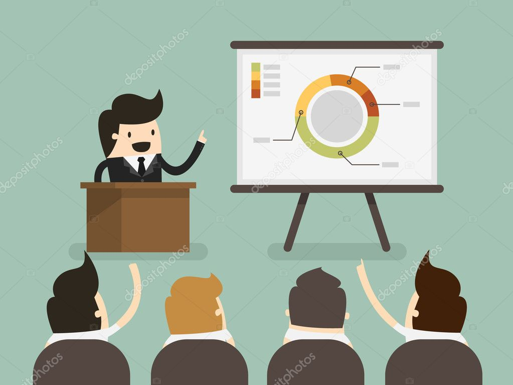 training seminar template - HD