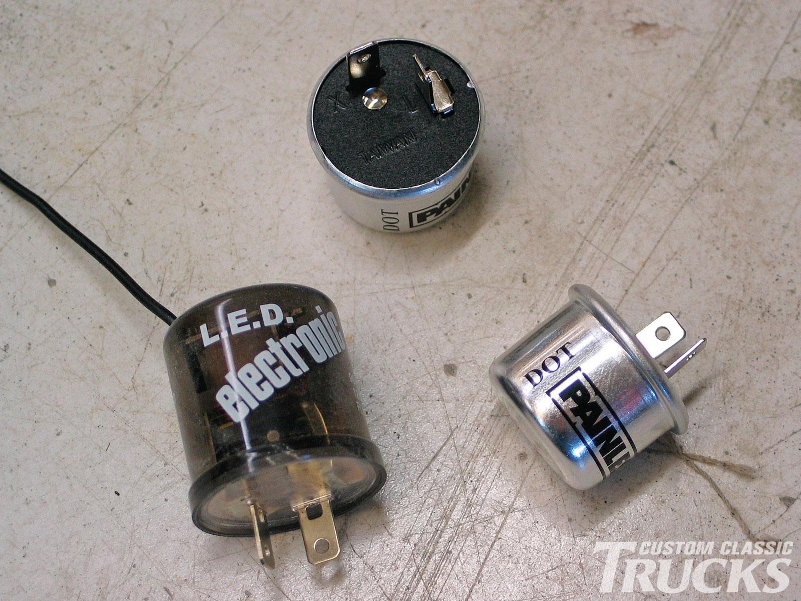 1983 Jeep Cj7 Turn Signal Wiring