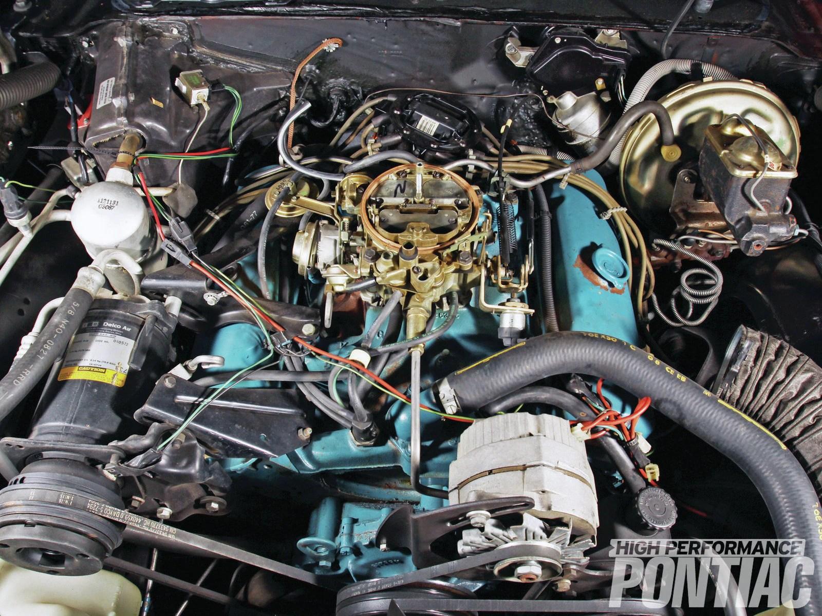 1977 firebird engine wiring diagram