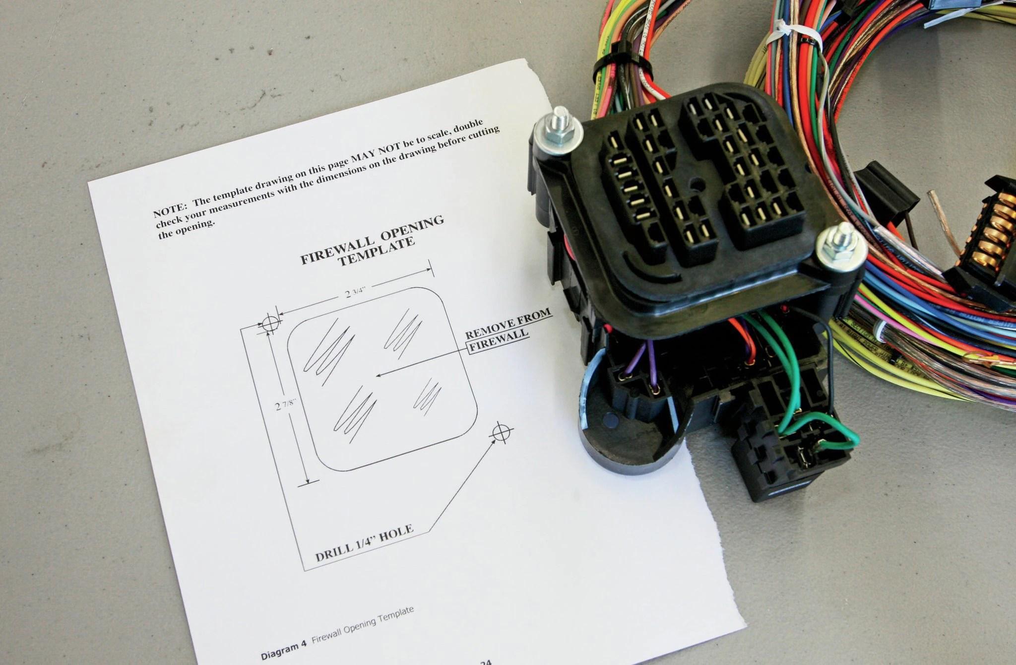 painless performance wiring diagram free download wiring diagram rh xwiaw us Trans AM Wiring Diagram 1978 Trans AM Painless Wiring
