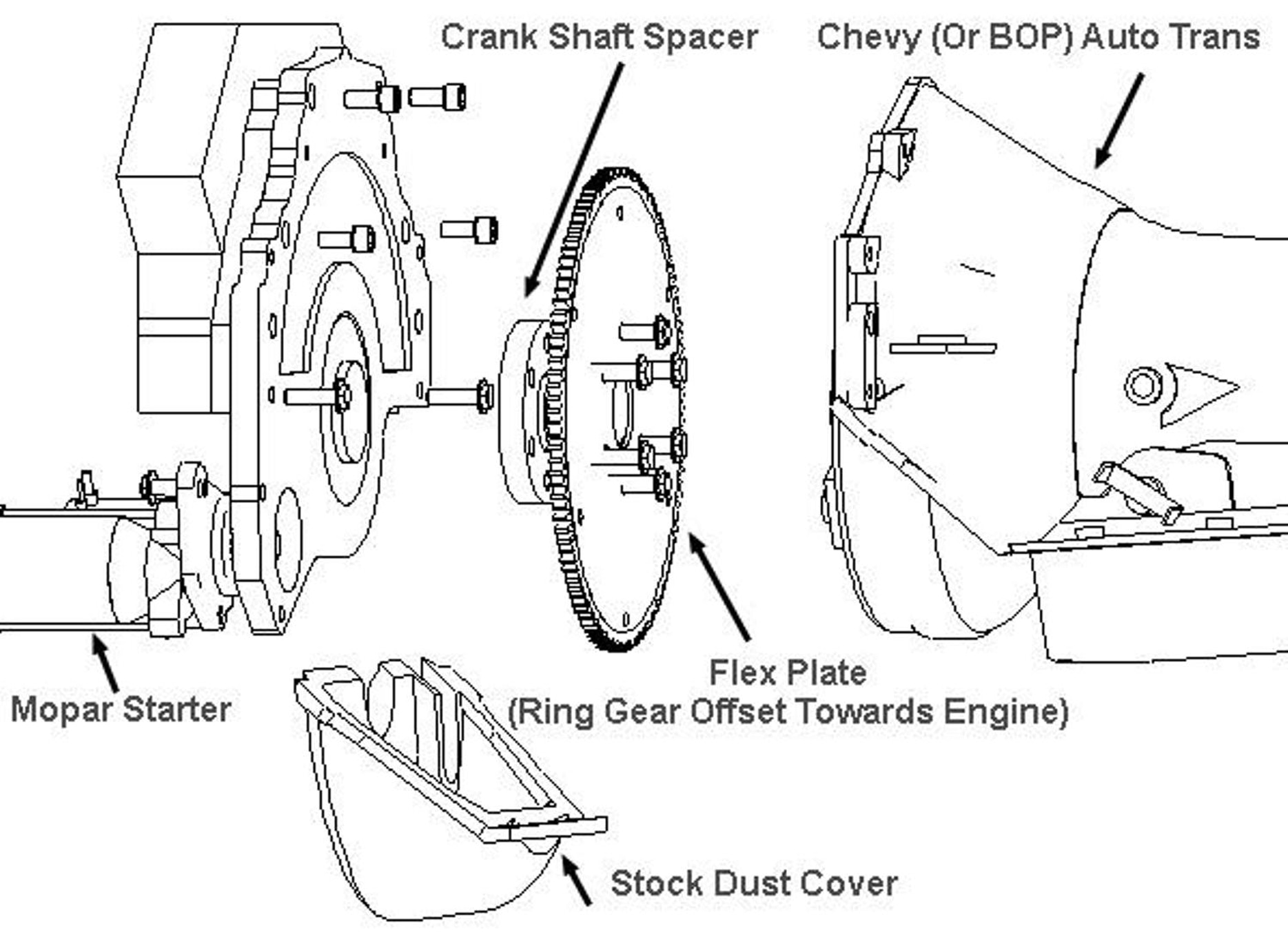 Cute turbo 400 transmission wiring chain hoist wiring diagram for