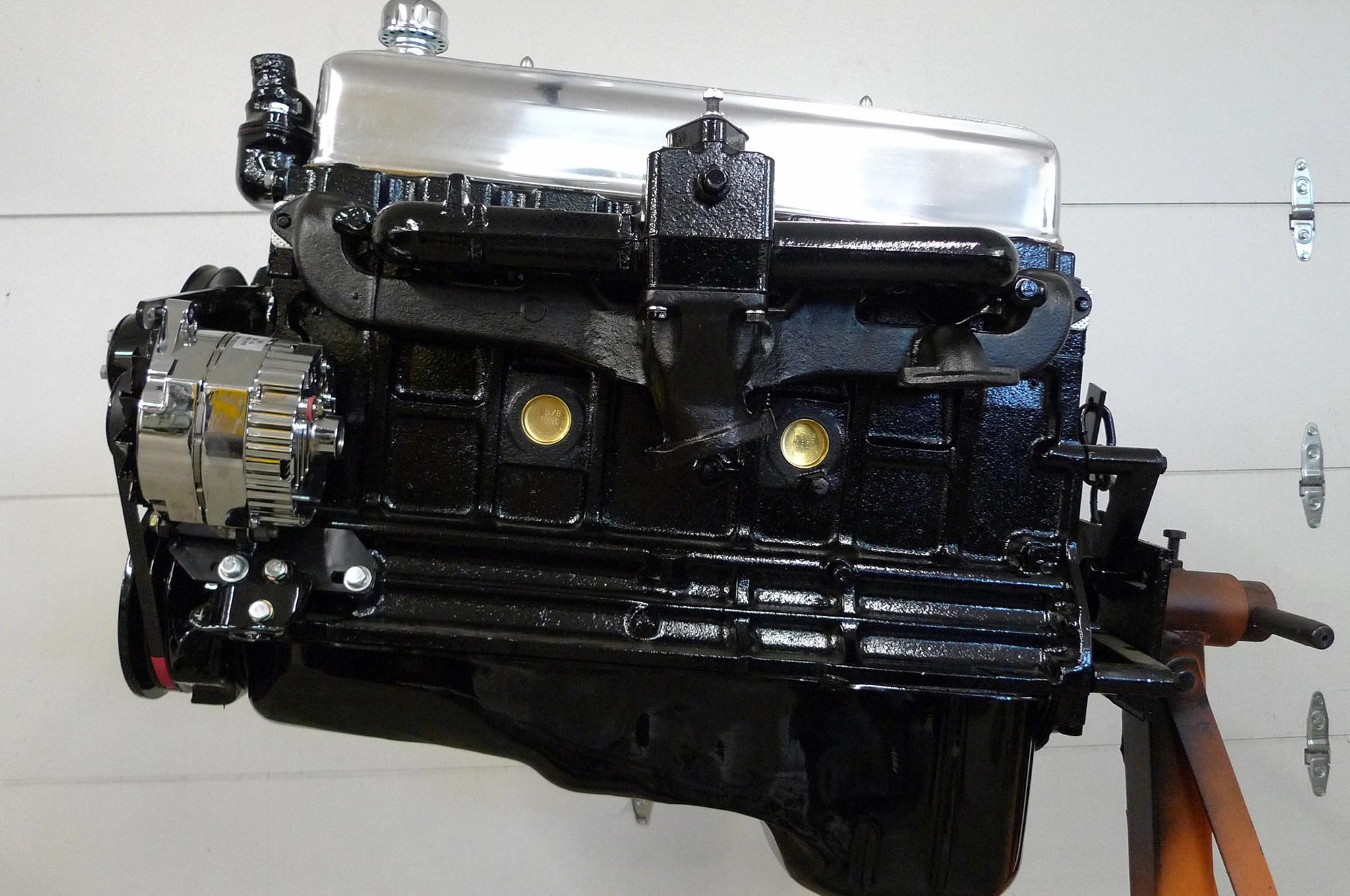 Chevrolet Exhaust Manifold