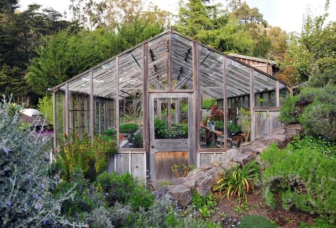 How Build Garden Rill