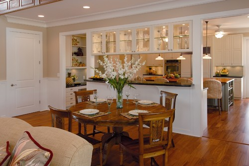 Kitchen Dining Room Ideas