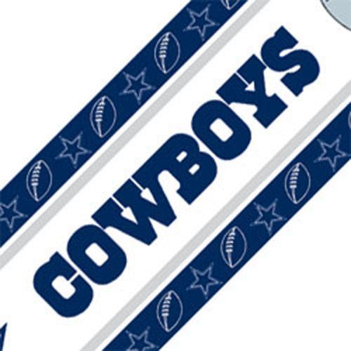 Dallas Cowboys Runner Rug
