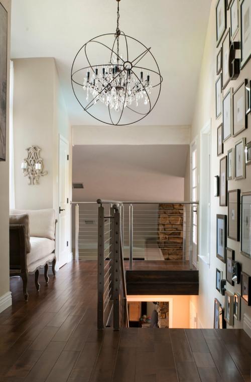crystal chandelier for foyer # 11
