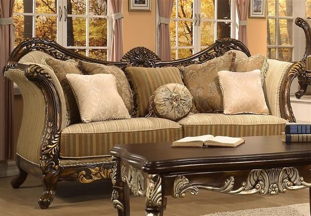 Living Room Sofa Sets Designs