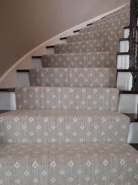 Print All Carpet Wall
