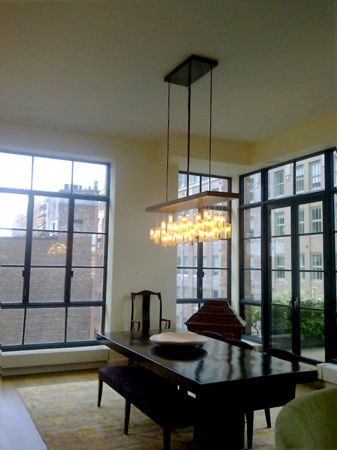 Dining Table Pendant Light