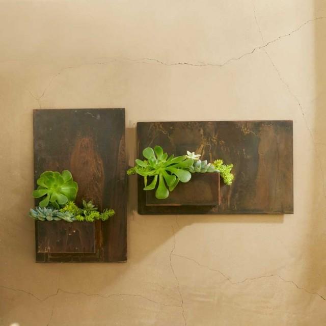 Hanging Indoor Pots