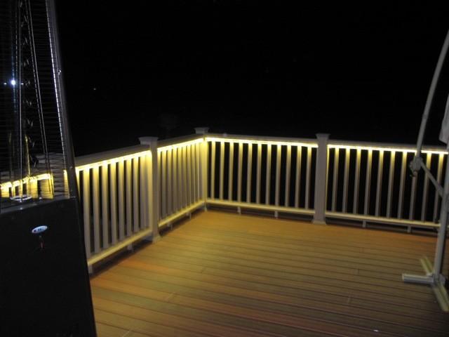 Led Deck Rope Lights
