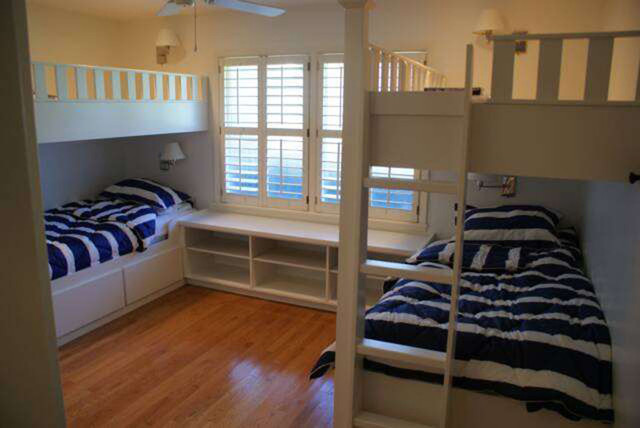 Trundle Beds Stairs