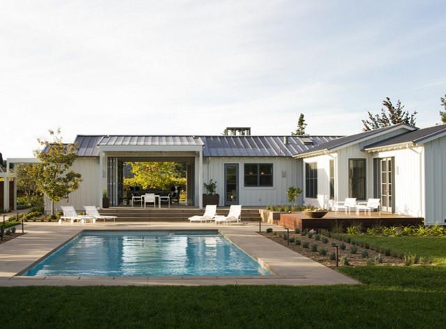 Napa Valley Home Decor