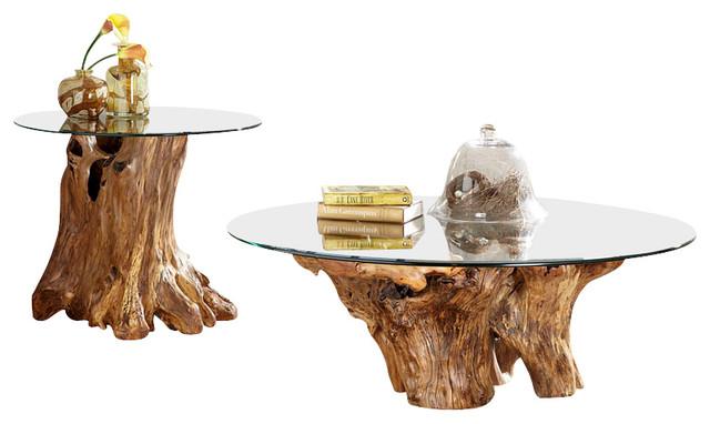 Hammary Hidden Treasures Trunk Coffee Table
