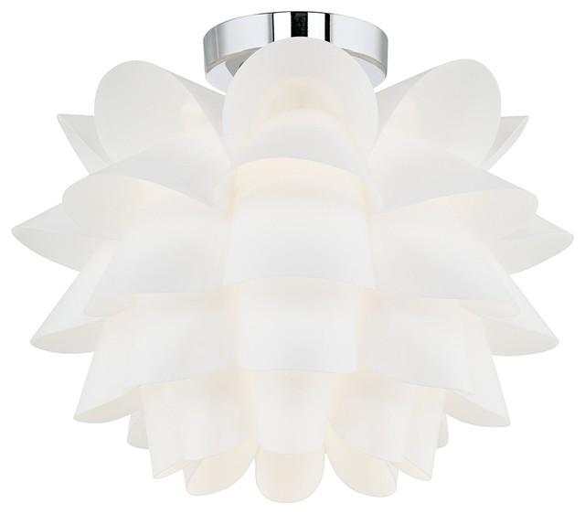 Flower Ceiling Light Ikea