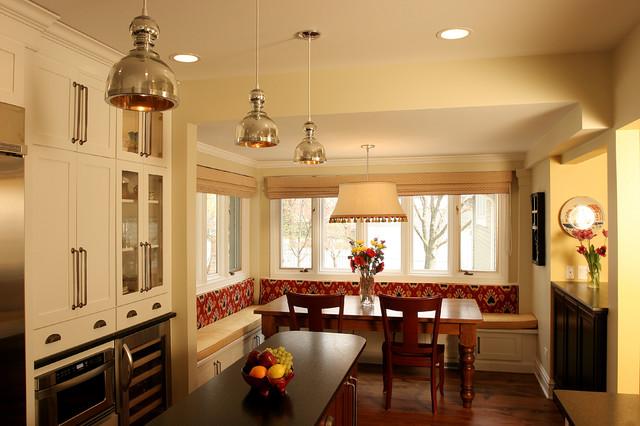 L Shaped Living Room Ideas