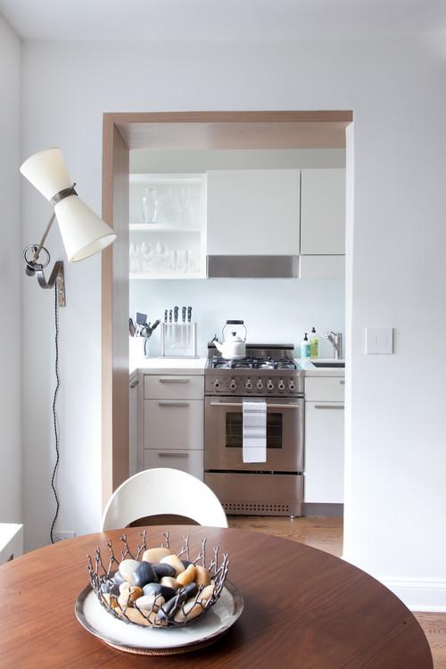 High Gloss Kitchen Design Ideas
