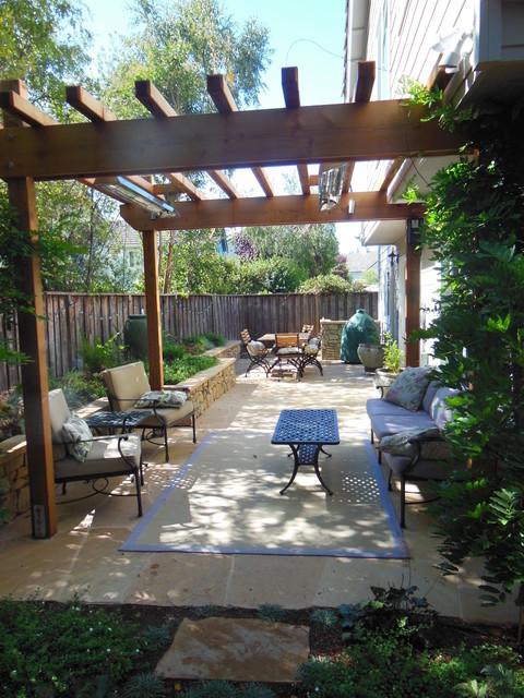 Houzz Landscaping Small Yards