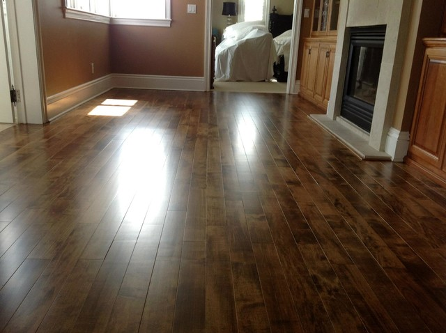 Sand And Refinish Hardwood Floors Cost