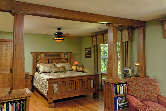 Craftsman Style Furniture Store