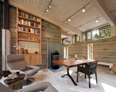 Best Contemporary Home Office Design Ideas & Remodel ...