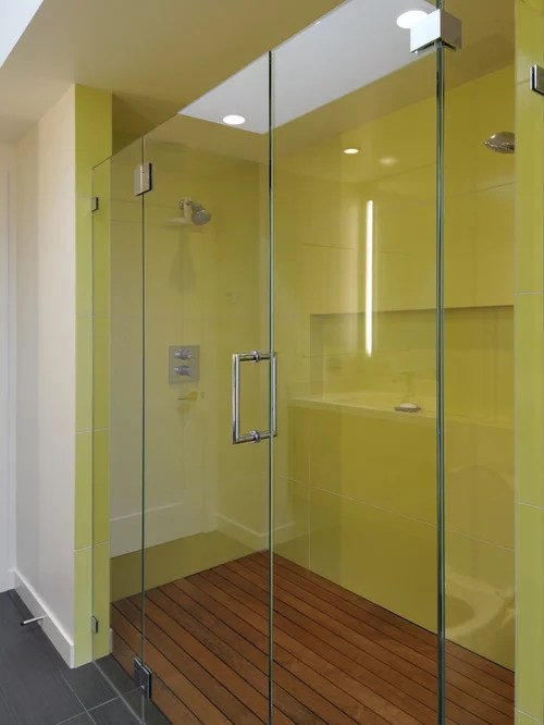 Large Walk In Shower Houzz