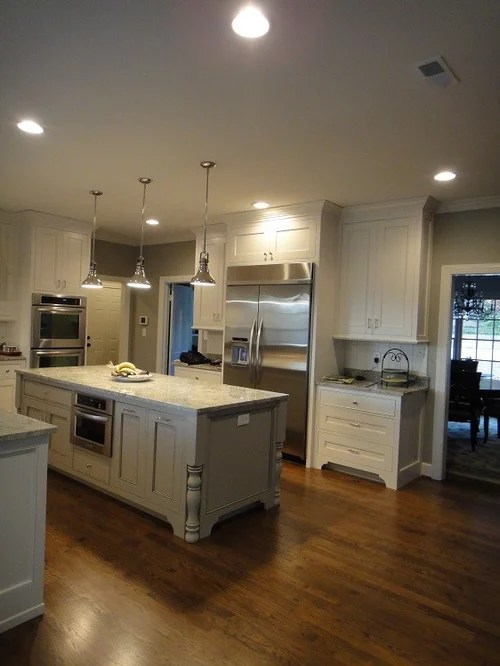 Woodlawn Colonial Gray Houzz