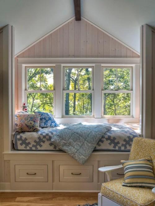 Window Seat Bed Houzz