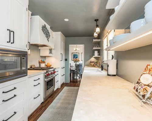 Odd Shaped Kitchen Designs