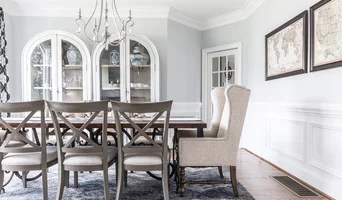 Best 15 Interior Designers and Decorators in Charlotte  NC   Houzz Contact