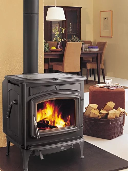 Jotul Wood And Gas Stoves