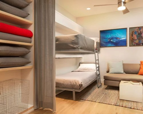 Murphy Bunk Bed Design Ideas Amp Remodel Pictures Houzz