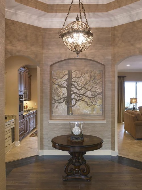 Large Foyer Light Fixtures