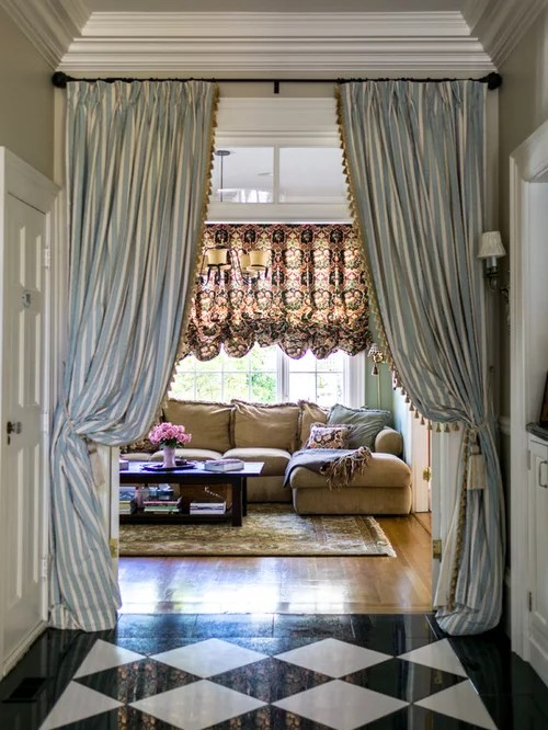 Doorway Curtain Houzz