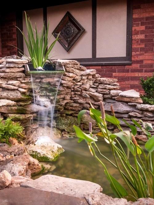 Koi Pond Plumbing Design