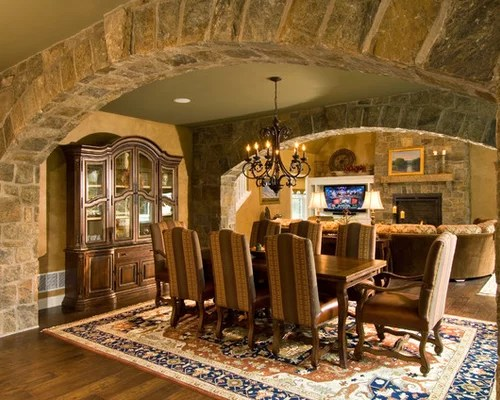Stone Archway Ideas Pictures Remodel And Decor