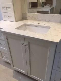 Has Anyone Used Clarino Quartz For Kitchen Countertops Or