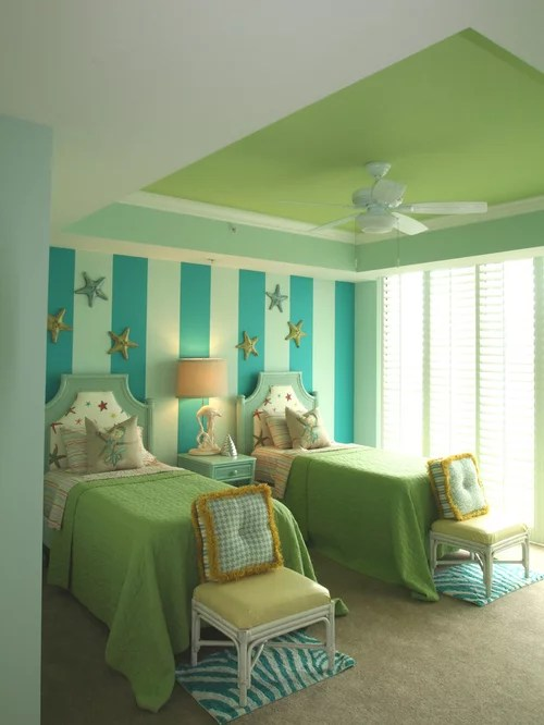 Young Adult Bedroom Houzz