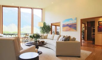 Best 15 Interior Designers and Decorators in Juneau  AK   Houzz Contact  Bauer Clifton Interiors