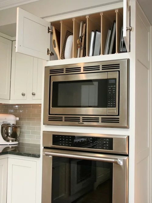 Cookie Sheet Storage Home Design Ideas Pictures Remodel
