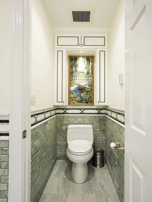 Small Bathroom Makeovers And After