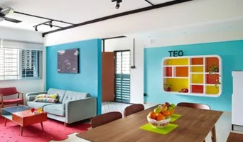 Best 15 Interior Designers and Decorators in Singapore   Houzz Contact