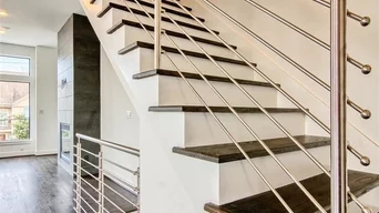 Best 15 Stair And Railing Contractors In Houston Tx Houzz   Stairs And Railings Near Me   Stair Case   Stair Parts   Wood   Concrete Steps   Iron Balusters