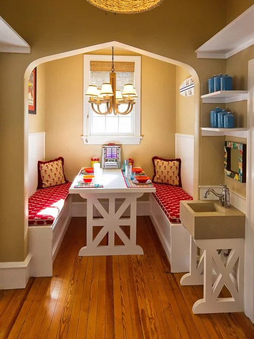 Small Kitchen Design Specialists