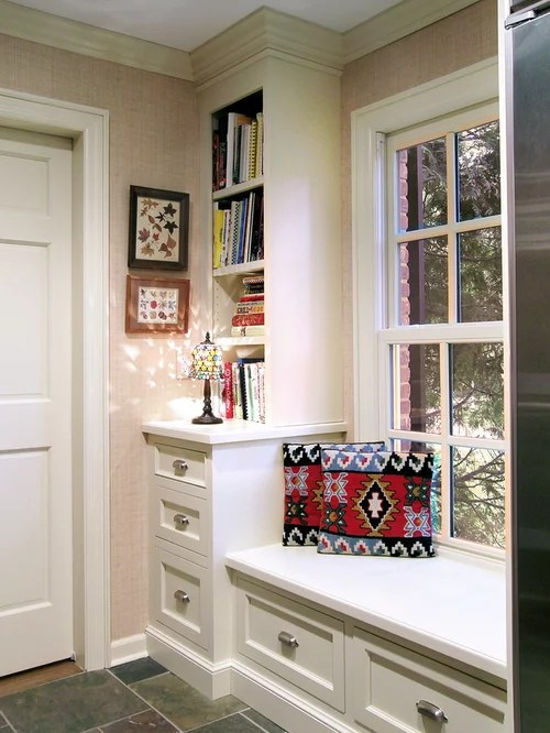 Filing Cabinet Bench Home Design Ideas Pictures Remodel